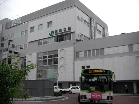 Nishikawaguchi_sta1